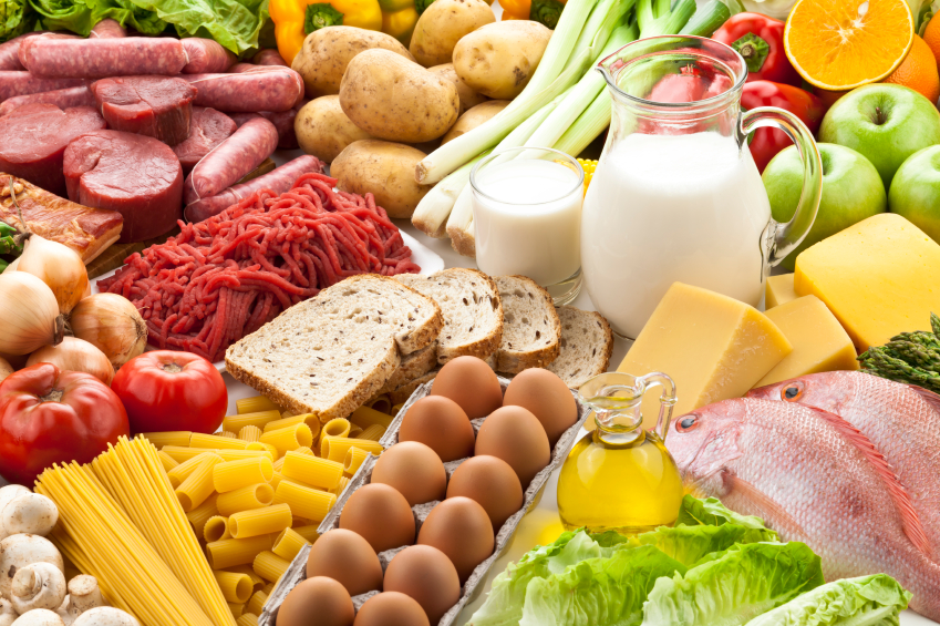 Put the Power Behind Your Nutritional Information