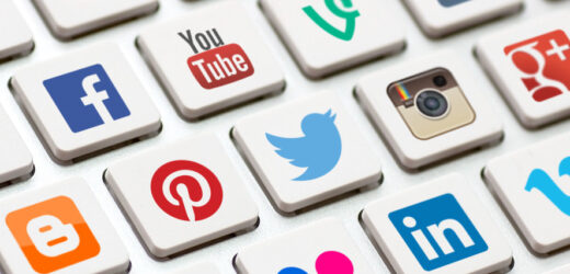 How to Use Social Media to Market on the Internet